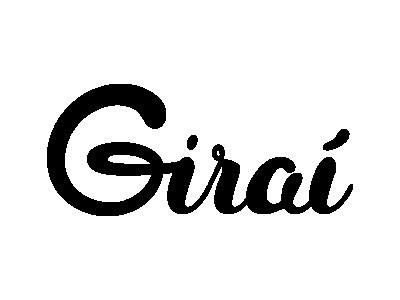 Giraí